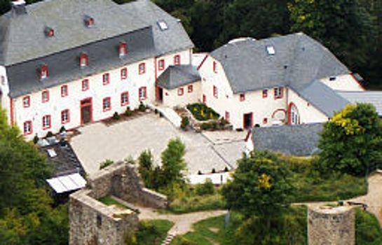 Burghaus Kronenburg Schlosshotel