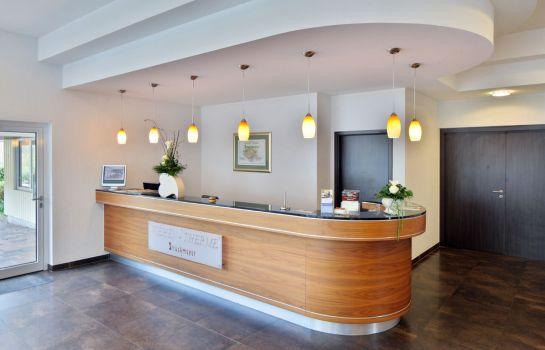 Hotel Wiehen-Therme