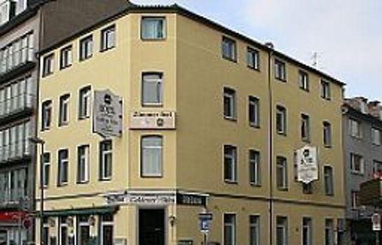 Duisburg: Goldener Hahn