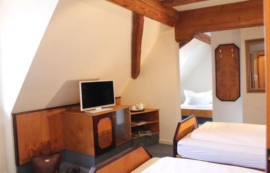 Hotel zur Waldbrücke
