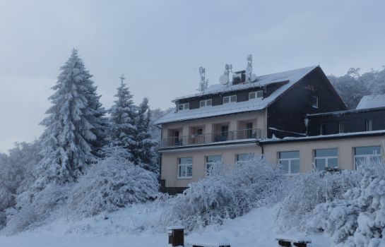 Hoherodskopf Berghotel