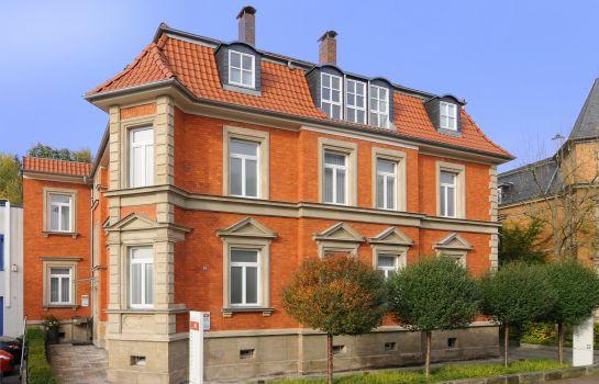Hotel Stadtvilla