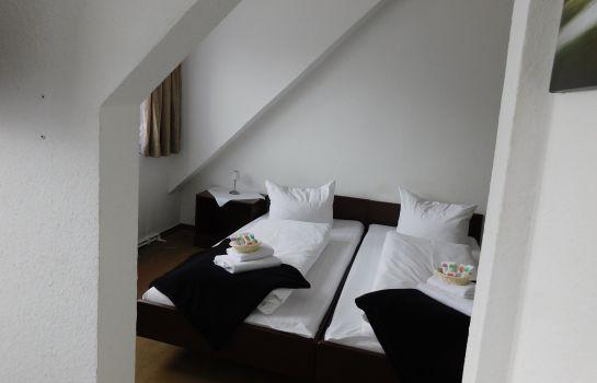 Zeitlos Hotel & Restaurant am Fuchsbach