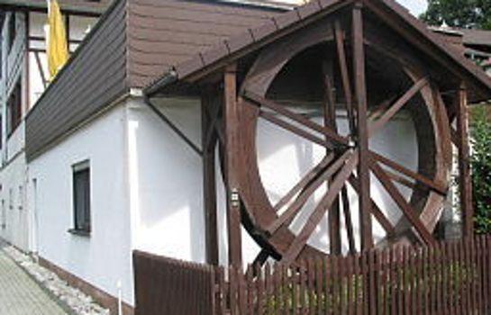 Zur Limbacher Mühle Landgasthaus