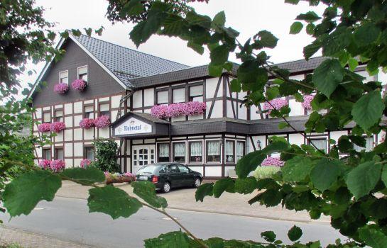 Wellness-Gasthof Nuhnetal