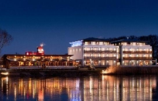 Nordhorn: Riverside