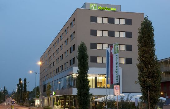 Holiday Inn ZÜRICH - MESSE