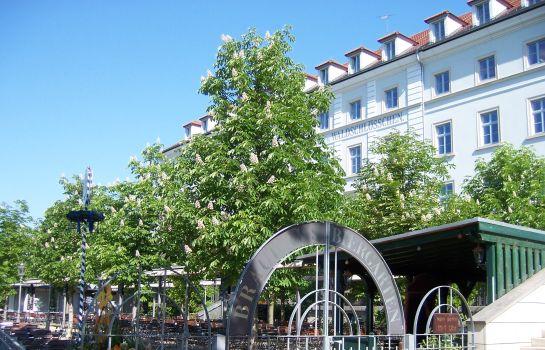 Bild des Hotels Am Waldschlösschen Hotel Gasthausbrauerei