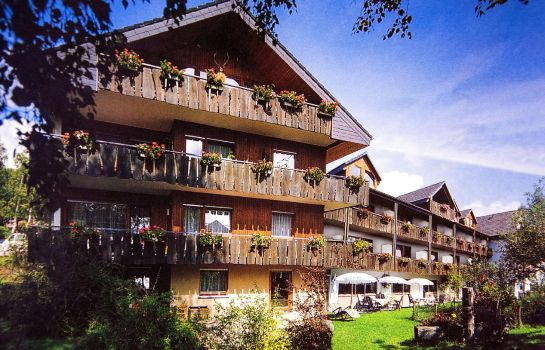 Hotel Hohenrodt