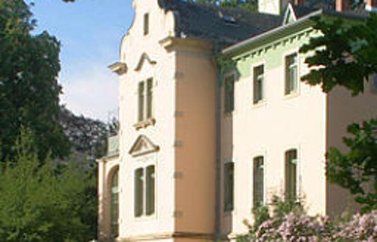 Dresden: Therese-Malten- Villa
