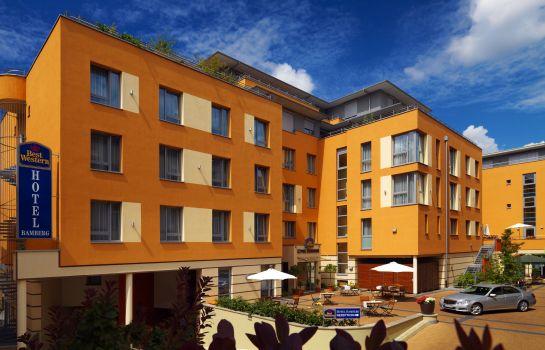 Bamberg: Best Western Hotel Bamberg