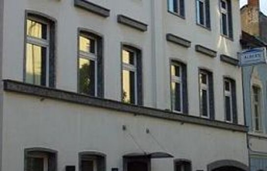 Köln: M.M-King Hotel