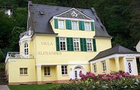 Pension Villa Alexander