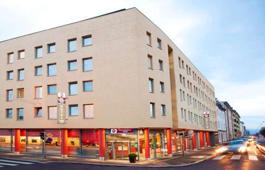 Best Western Plus Plaza Hotel Graz