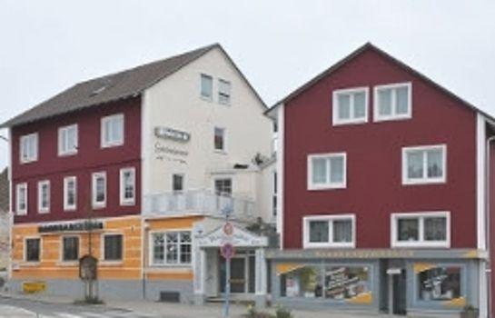 Bad Buchau Hotel Jordanbad
