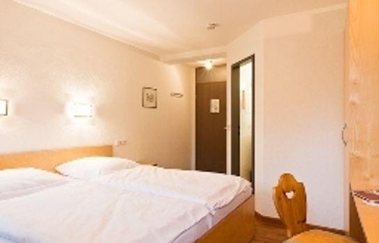 Gruener Baum Gasthaus-Merzhausen-Room