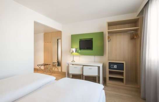 Hrs Nh Hotel Berlin Potsdamer Platz
