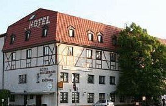 Hotel Zur Hoffnung