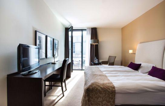 Hotels Nähe Motorworld/Kohlebunker