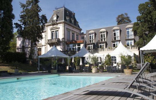 Hôtel Restaurant Le H