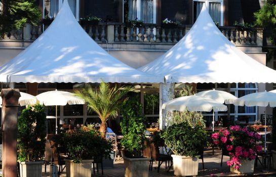 Hotel Restaurant Le H-Barr-Terrace