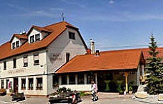 Deutsches Haus Landgasthof