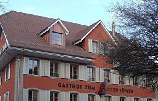 zum Roten Löwen Gasthof