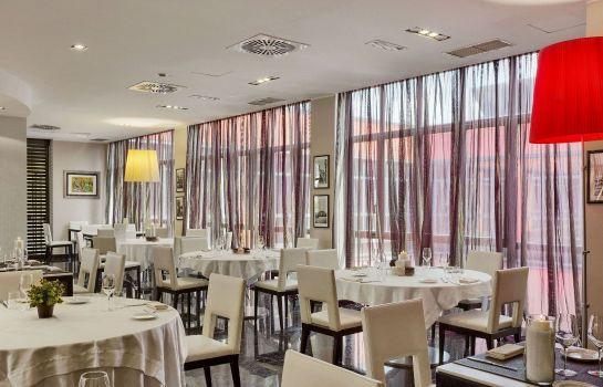 Italiana Hotels Milano Rho Fair