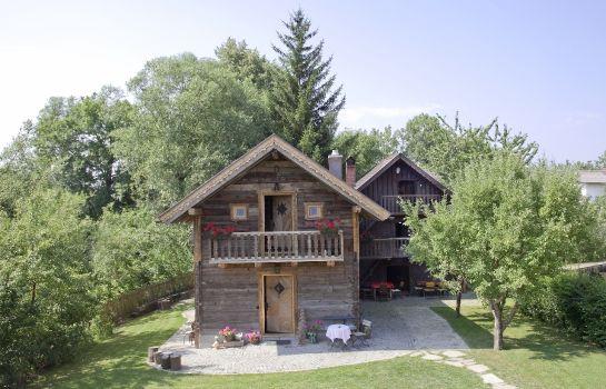 Gästehäuser Ehrndorfer