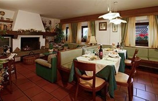Albergo Ristorante Riglarhaus