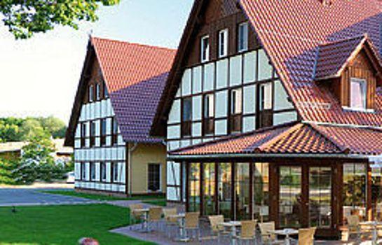 Burg: Spree Balance Kur- und Wellnesshaus