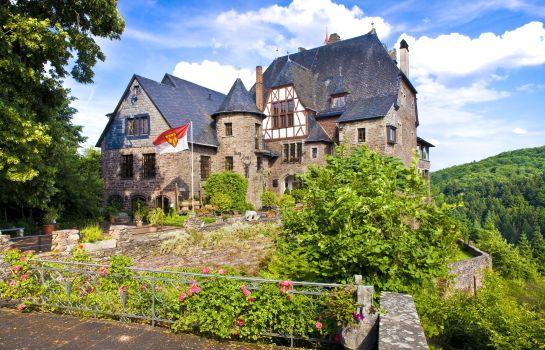 Burg Arras