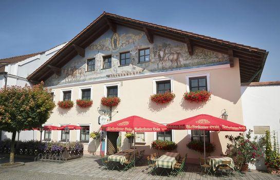 Glaser Gasthaus