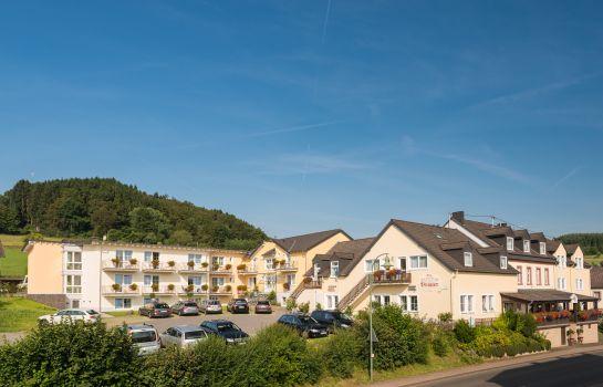 Landart Hotel Vulkaneifel Beim Brauer