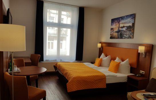 Stralsund: Hotel Amber Altstadt Stralsund