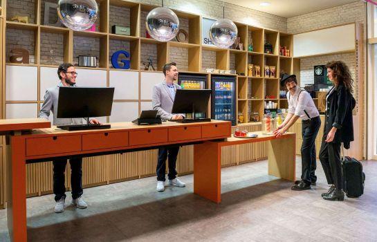 Bild des Hotels Aparthotel Adagio Berlin Kurfürstendamm