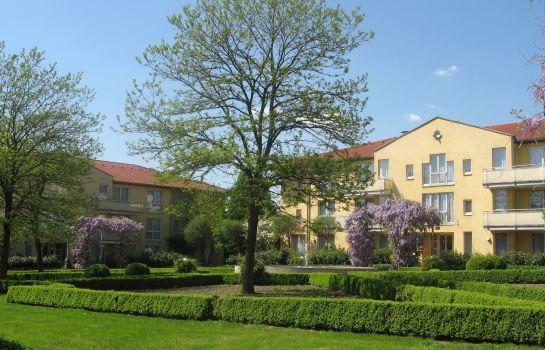 Radebeul: City Hotel Dresden Radebeul