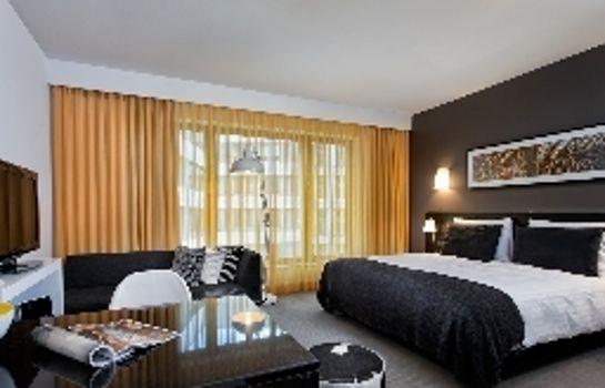 Bild des Hotels Adina Apartment Hotel Berlin Mitte