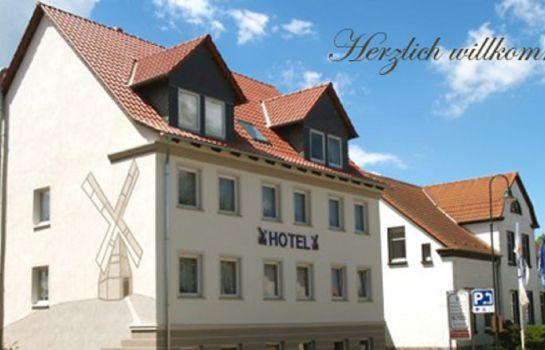 Mühlenstadthotel Woldegk