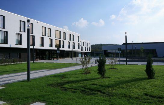 Heidenheim an der Brenz: Schlosshotel Park Consul