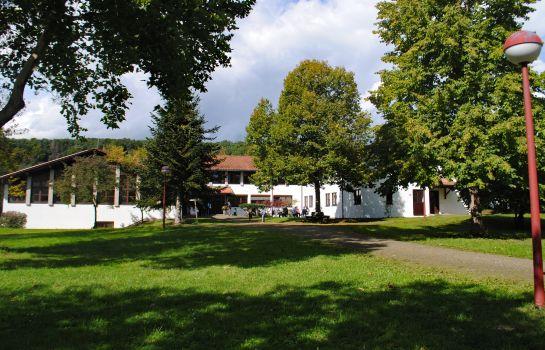 Wernau: Katholisches Tagungshaus