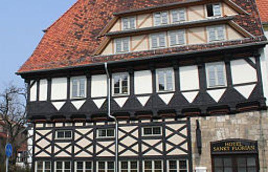 Halberstadt: Haus Sankt Florian