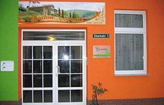 Schwerin: Toscana Pension