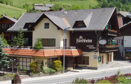 ALT KIRCHHEIM Gasthof-Pension