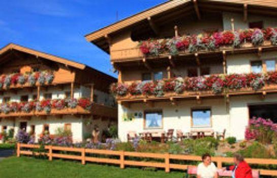 Apartements & Pension Marxenhof