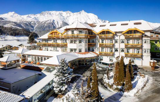 Hotel Post Baldauf