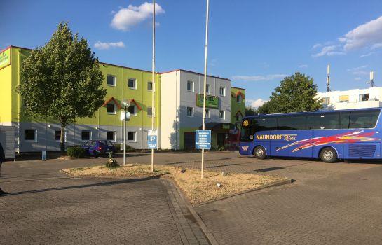 Magdeburg: City Inn