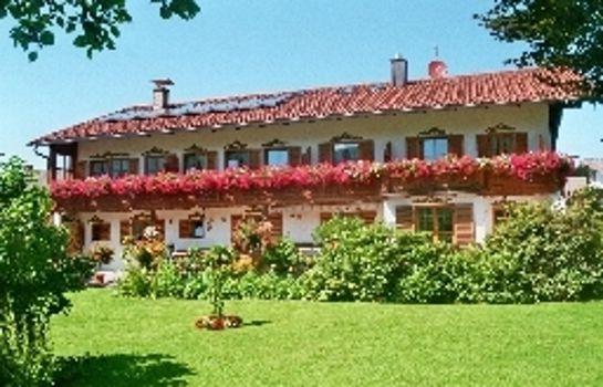 Hubertushof Gästehaus