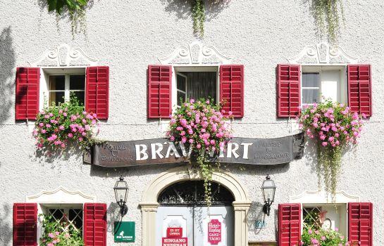 Salzburg Bräuwirt Landgasthof