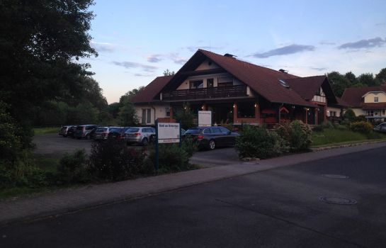 Kaufungen: Hotel am Steinertsee - Kassel - Ost